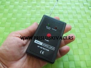 detektor prislusnih uredjaja slika iz ruke