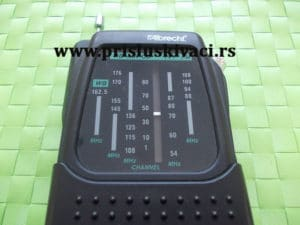 detektor air