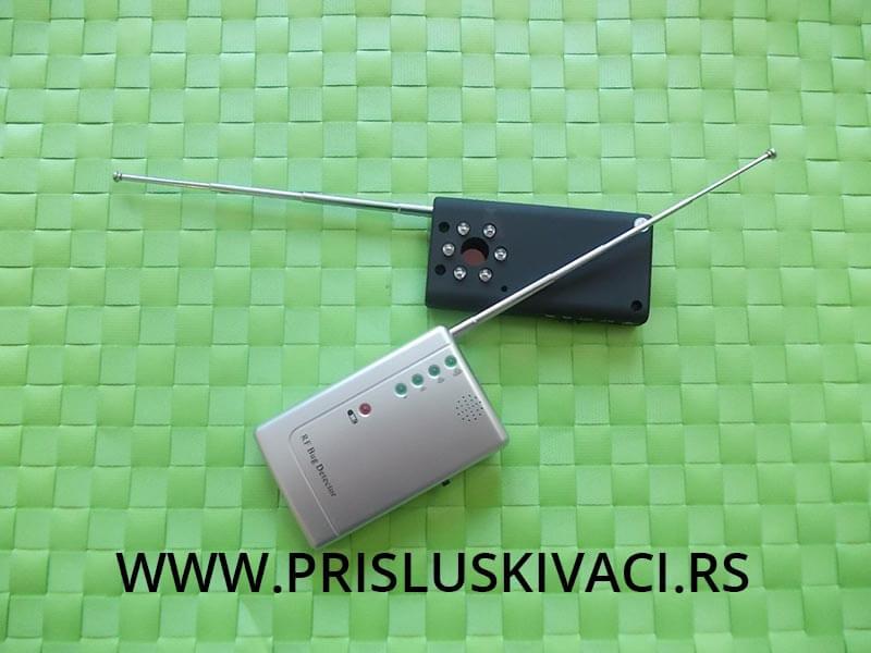 Ručni RF detektor