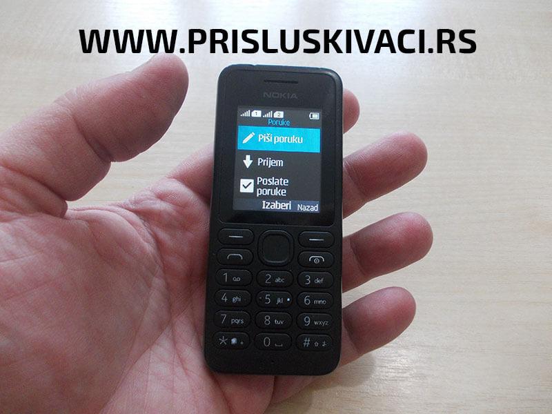 Pracenje mobilnih