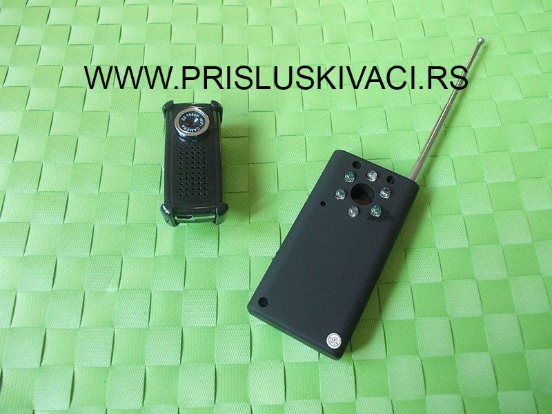 mini spijunski detektor redizajn detektor za mini kamere