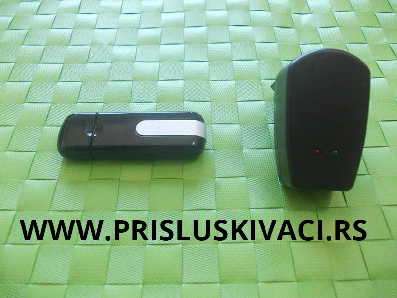 USB mikrokamera komplet