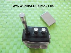 detektori za prisluskivace