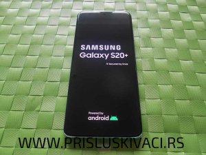 Prisluskivanje mobilnih telefona Samsung