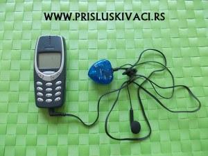 digitalizatori glasa za mobilni telefon