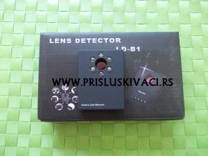 Detektor kamera u originalnom pakovanju