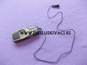 mobilni telefon kao prisluskivac standard