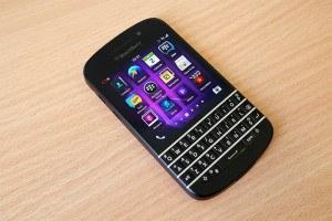 Prisluškivanje Blackberry mobilnih telefona