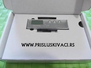 špijunski snimač standard u originalnom pakovanju