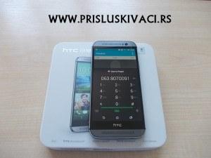 Spy telefoni Android