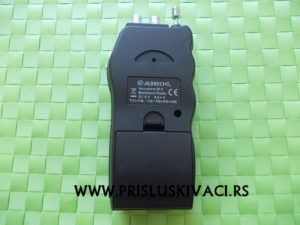 detektor fm prisluskivaca