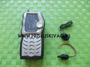 detektor za telefonske bubice