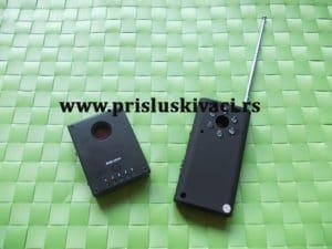 detektori za kamere i video nadzor