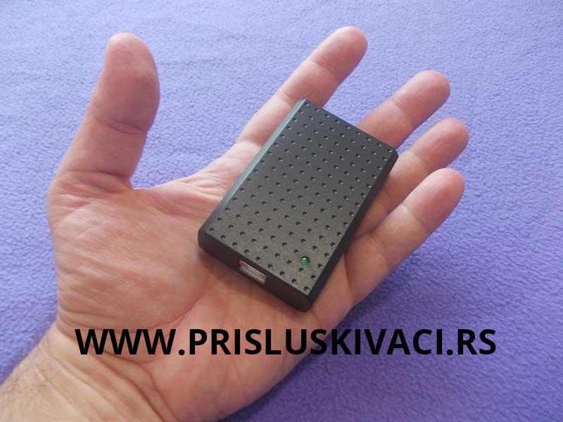 prisluskivanje fiksnog telefona preko računaramini usb konektror za fiksni u ruci