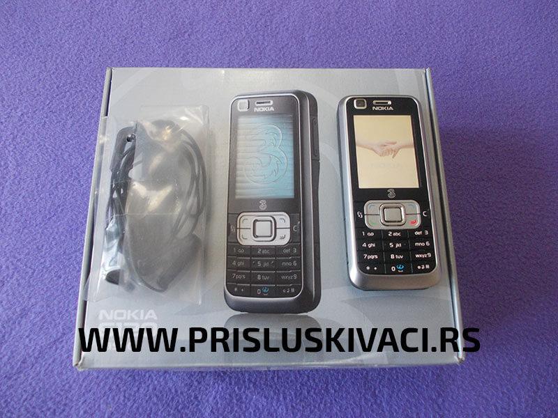 Pracenje mobilnih telefona nokia