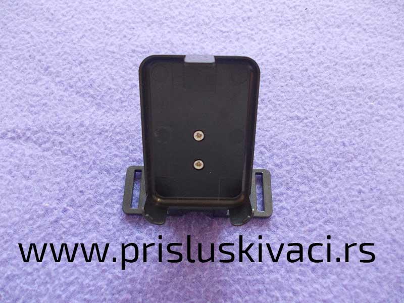 prisluskivac video kamera