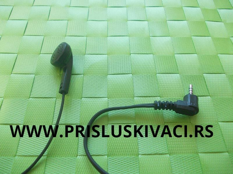 digitalizator glasa handsfree