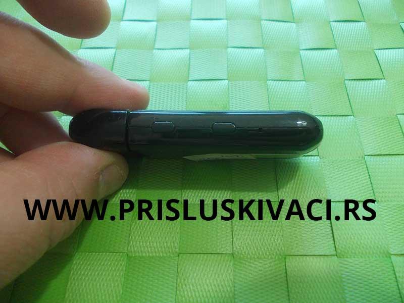 USB mikrokamera tasteri