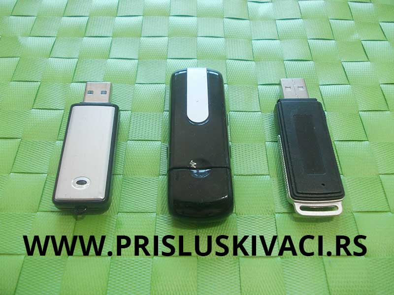 USB mikorsnimaci