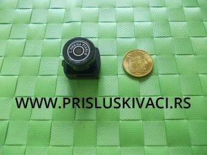 najmanji spijunski fotoaparat
