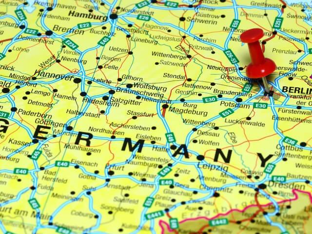 pracenje mobilnog u nemackoj