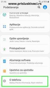 Ucitavanje spy programa android 10-1