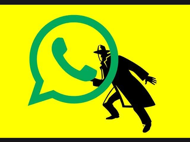 Kako da znam da li mi neko špijunira WhatsApp