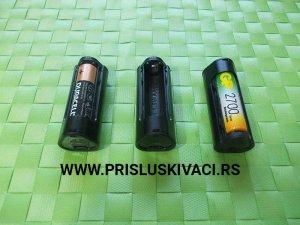 Snimači razgovora i trajanje baterije
